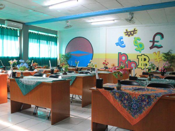 Ruang Laboratorium Akuntansi