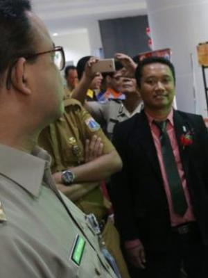 Job Matching dan SMK Expo 2019, Penyerapan Angkatan Kerja Muda Ibu Kota
