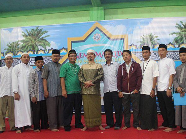 Maulid Nabi Muhammad 1439 H