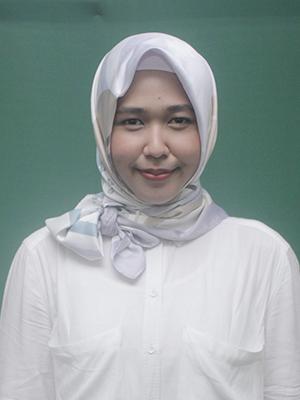 Putri Restu Merdikaningrum, S.Pd.