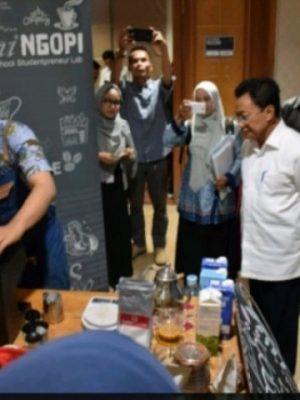 Kemendikbud Tantang 67 Kepala Sekolah Lahirkan Lebih Banyak Wirausaha Muda dari SMK